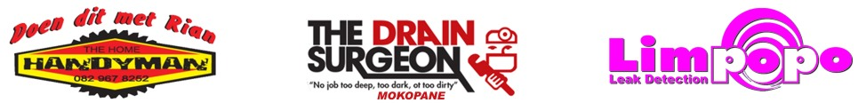 Doen dit met Rian Group - Home Handyman, Plumbing, Leak Detection, Mokopane, Polokwane, Limpopo